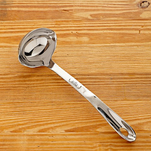 All-Clad Stainless-Steel Professional Small Ladle