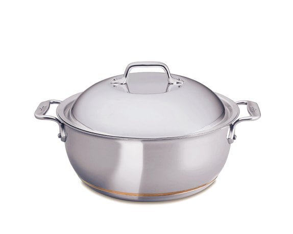 All-Clad Copper Core 5 1/2-Qt. Dutch Oven