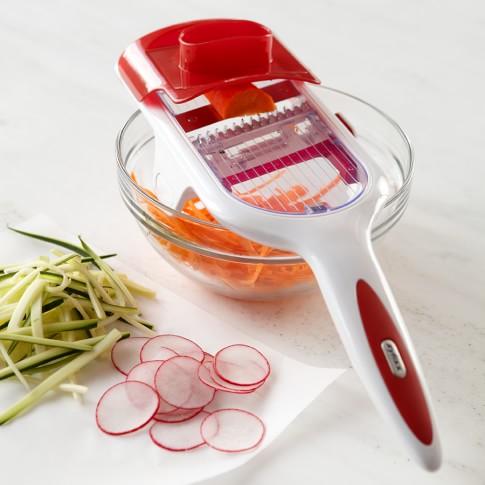 Zyliss 2-in-1 Handheld Slicer