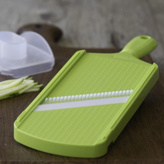 Ceramic Julienne Slicer
