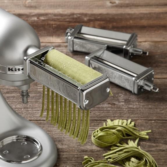 KitchenAid® Stand Mixer Pasta Roller Attachment