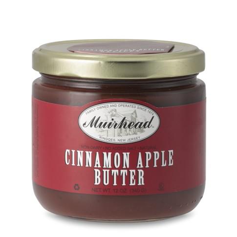 Cinnamon Apple Butter, Set of 2