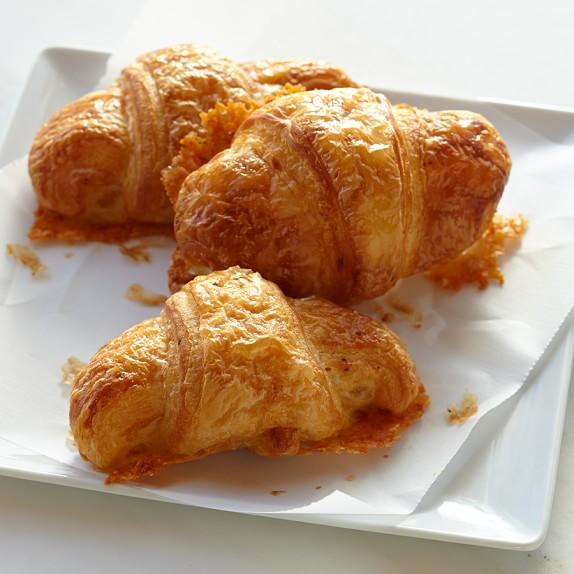 Cheddar Croissants, Set of 12