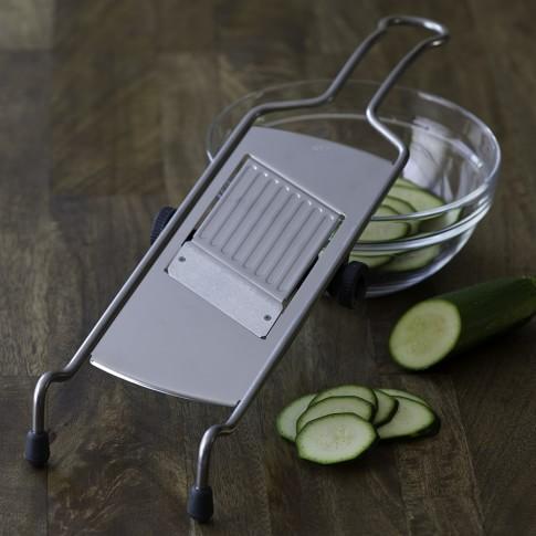 Rösle Large Adjustable Slicer