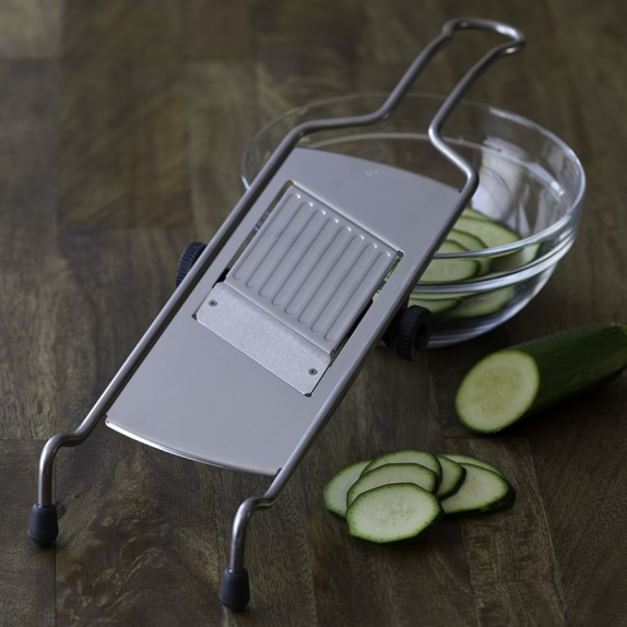 Rösle Large Adjustable Slicer