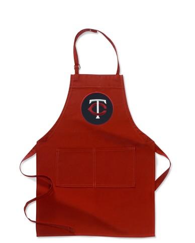 MLB™ Minnesota Twins, Kids Apron, Red