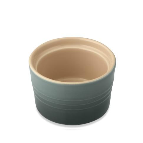 Le Creuset Stoneware Ramekin, Ocean