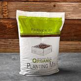 Farmer D Organic Planting Mix