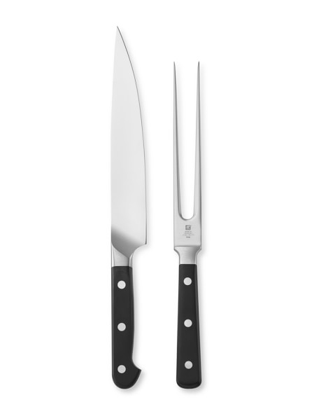 Zwilling J.A. Henckels Pro 2-Piece Carving Set