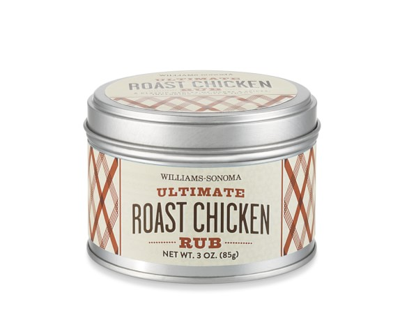 Ultimate Roast Chicken Rub