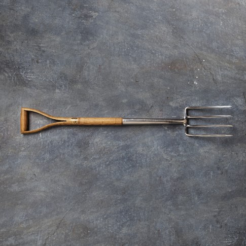 Joseph Bentley Long Handle Fork
