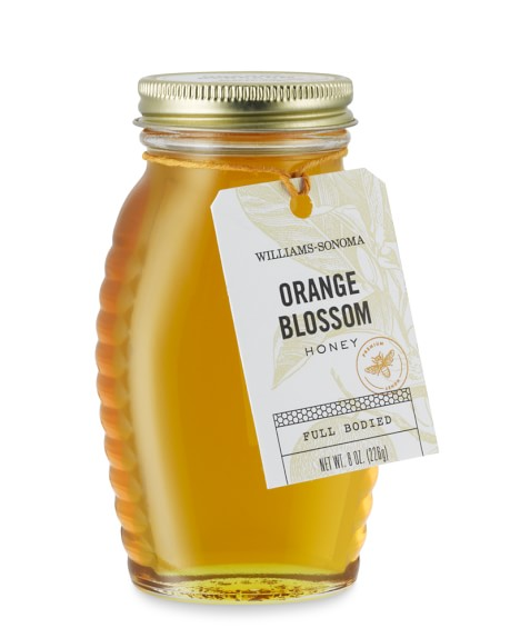 Williams-Sonoma Honey, Orange Blossom