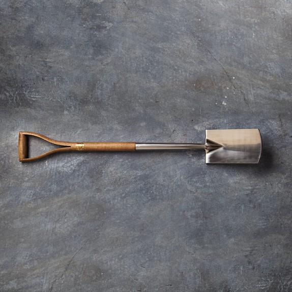 Joseph Bentley Long Handle Spade