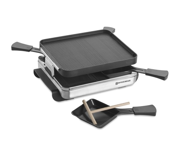 Swissmar 4-Person Raclette