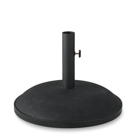 Iron Umbrella Base