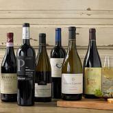 Connoisseur Wine Club (Six Bottle Shipments)