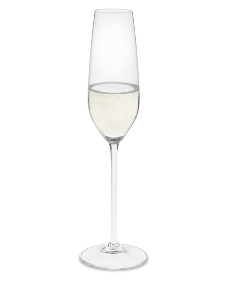 Schott Zwiesel Fortissimo Champagne Flutes, Set of 6