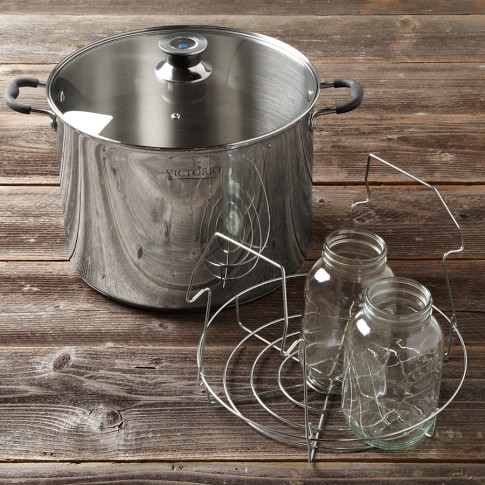 Multi-Use Waterbath Canner