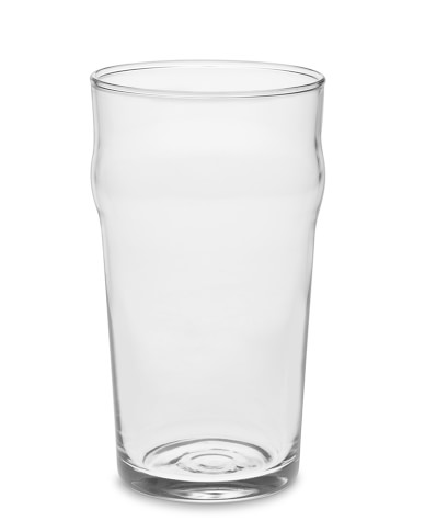 Imperial Pint Glasses, Set of 6