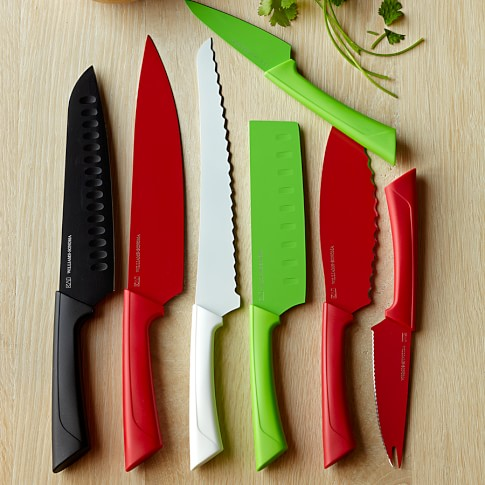 KAI Essential 7-Piece Knife Set
