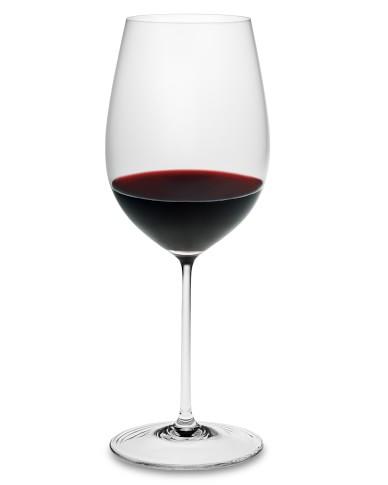 Riedel Sommeliers Bordeaux Glass