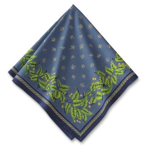 Provence Napkins, Blue, Set of 4