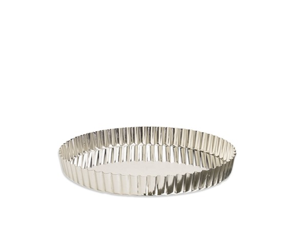 Fluted French Tart Pan