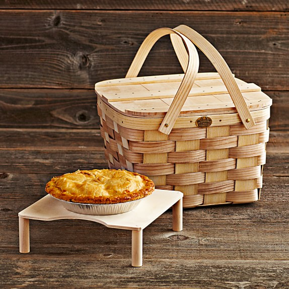 Pie Basket