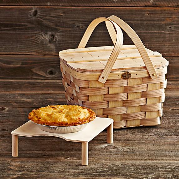 Pie Basket