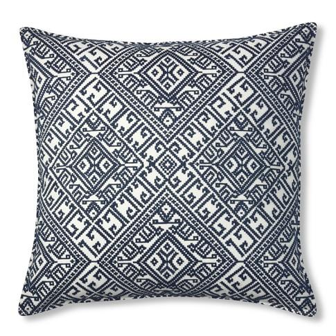 Fez Pillow Cover, 24