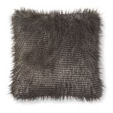 Faux Fur Pillow Cover, 18