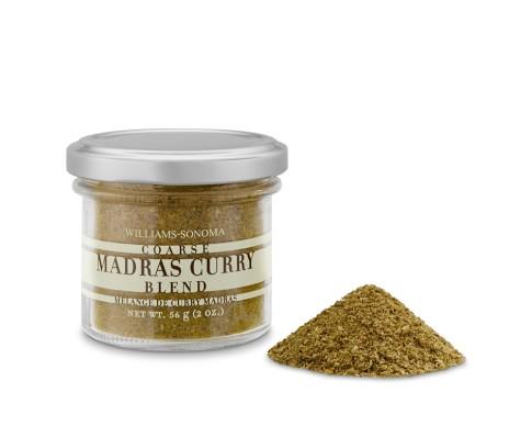 Williams-Sonoma Spice, Coarse Madras Curry Blend