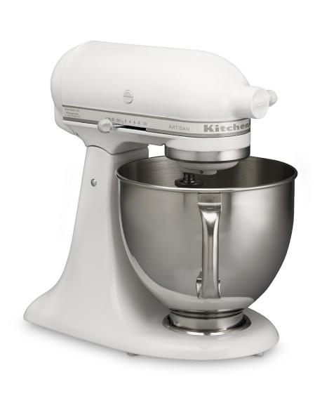 KitchenAid® Artisan Stand Mixer, White