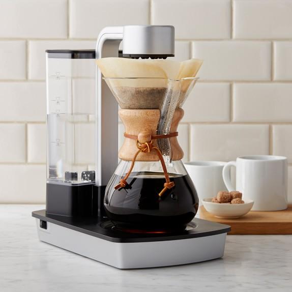 Chemex Coffee Maker Moma : Chemex Ottomatic Coffee Maker Williams-Sonoma