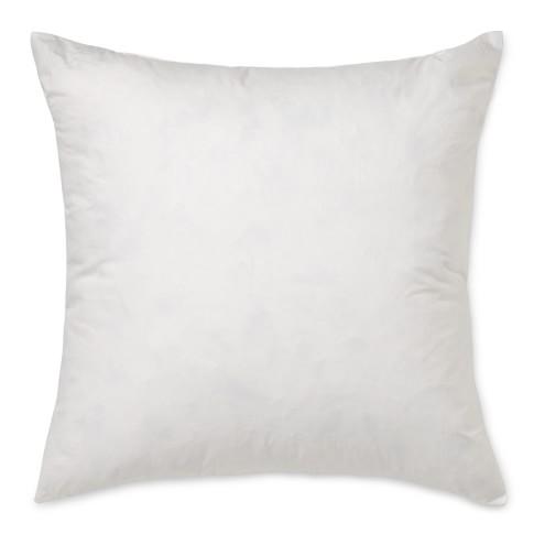 Outdoor Pillow Insert, 20