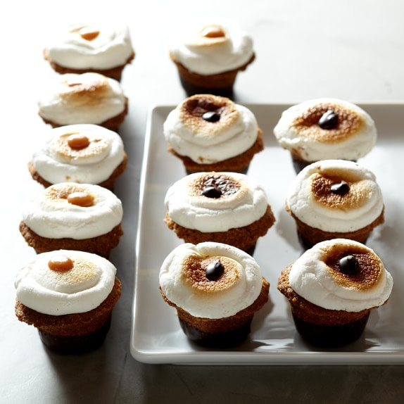 S'more S'muffins™, Set of 12
