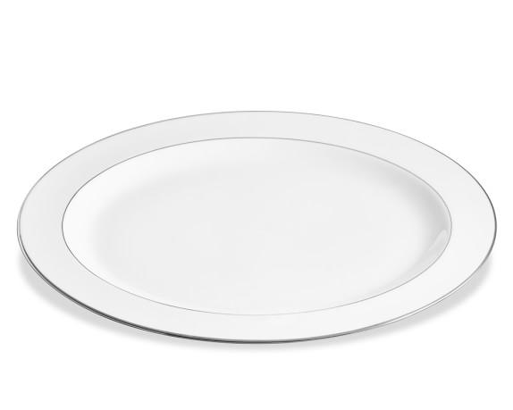 Bernardaud Cristal Oval Platter