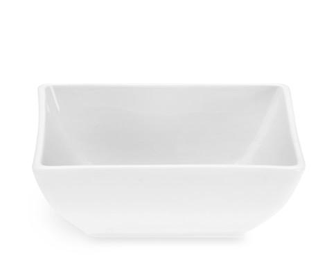 Apilco Zen Porcelain Individual Bowls, Set of 2