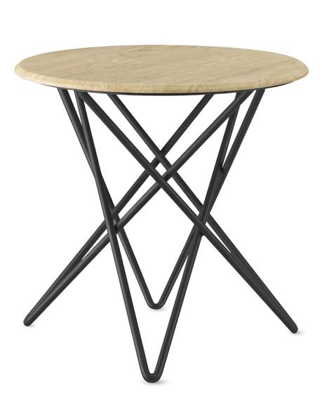 Mezo Side Table