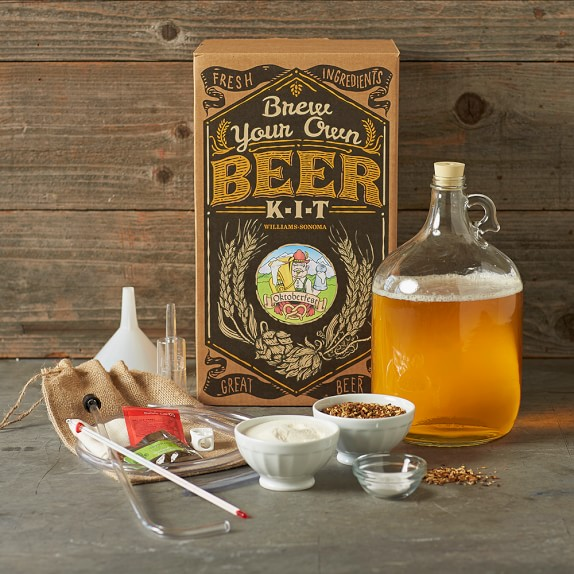Craft A Brew Beer Making Kit, Oktoberfest Ale