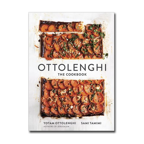 Ottolenghi The Cookbook by Yotam Ottolenghi & Sami Tamimi