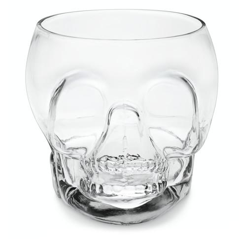 Skull Punch Bowl