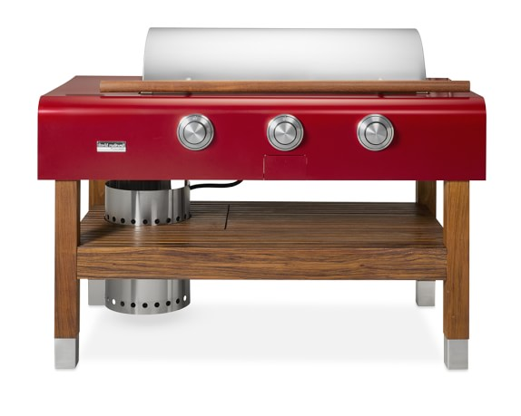 Caliber Rockwell Natural Gas Grill