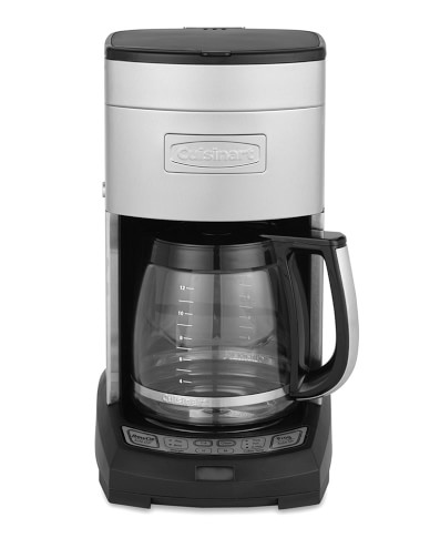 Cuisinart 12-Cup Extreme Brew Elite Coffee Maker with Glass Carafe