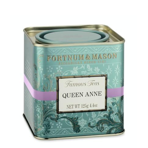 Fortnum & Mason Queen Anne Tea