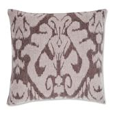 Williams-Sonoma Novelty Patterned Jacquard Cashmere Pillow Cover, 20