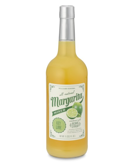 Williams-Sonoma Margarita Mix, Key Lime