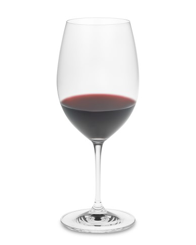 Riedel Vinum Bordeaux Glasses, Set of 2