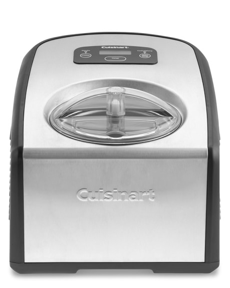 Cuisinart Ice 100 Compressor Ice Cream Maker