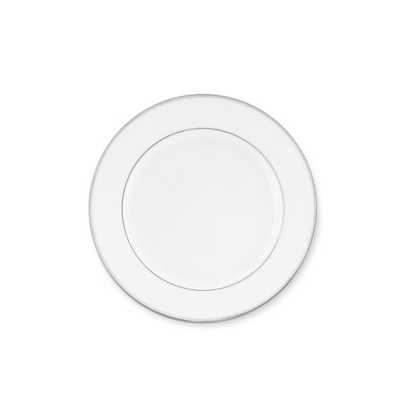 Bernardaud Cristal Bread and Butter Plate